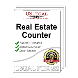 Real Estate Contract Counterproposal