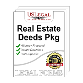 Contract for Deed Package